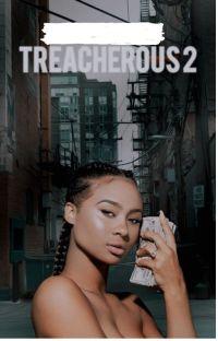 TREACHEROUS 2 cover