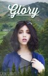GLORY // book one cover