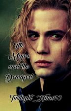 The Major and the Demigod ( Twilight/Percy Jackson Fanfic) by Twilight_Hime10