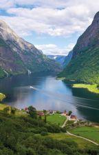 Details of Scandinavian Holidays by CorneliaAlan