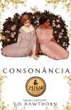 Consonância (Concluído) cover