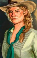 Sadie Adler x Brother of Arthur Reader by BSGNetwork