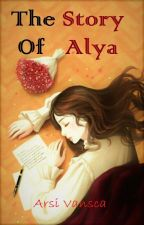 The Story Of Alya by 30suci