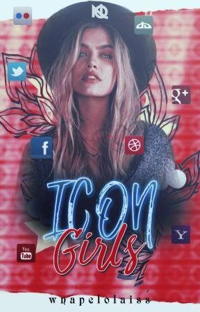 Icons Anime | by wnapelolaiss