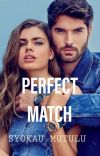 PERFECT MATCH✔ cover