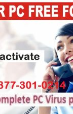 Get Help To Mcafee Activate Number Toll Free +1-877-301-0214 by Jamesaultman09