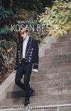 [ 01 ] Kosan BESOK ; TXT (discontinue) cover