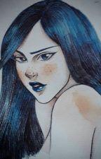 Agathe by ClaireTartare