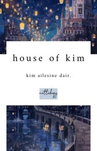 house of kim |taejin cover