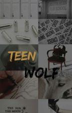 🍁Teen Wolf - imagines e preferências 🍁 [EM REVISÃO], de senhorahale