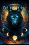 L'héritière de la lune, Tome 1 : le conte des deux sorcières cover