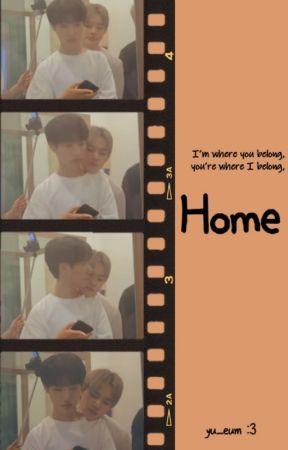 Home [RenLe] by yu_eum