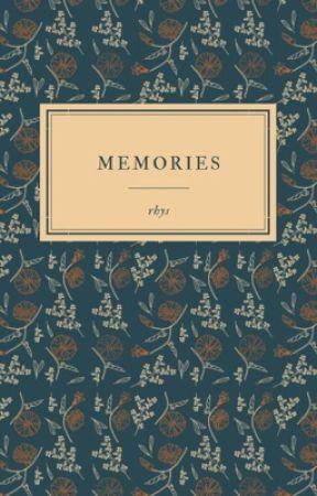 Memories by archeronsoul