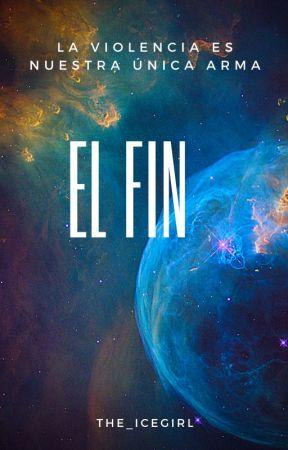 El Fin by the_icegirl