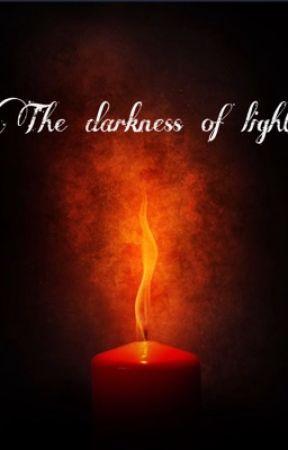 The darkness of light by Wintergalaxyfox