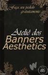 Ateliê dos Banners e Aesthetics cover