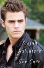 The Vampire Diaries - Stefan Salvatore (ReaderxCharacter) by shamthewriter