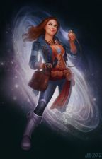 Guardian of the Galaxy (Marvel DC Crossover x Reader) by Vaeri2797