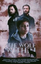 The Wolf Within (Bucky x child OC) by Incredibletosay