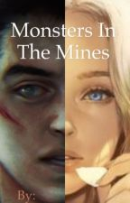 Monsters in the Mines: Josh Washington (Until Dawn) by ChloeReds