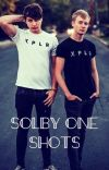 Solby One Shots cover