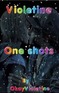 Violetine: One shots cover