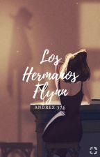 Los Hermanos Flynn by andrex376