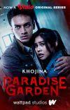Paradise Garden cover