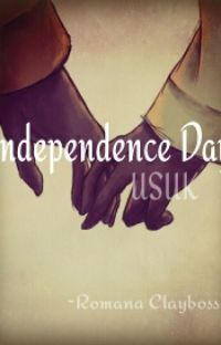 Independence Day [USUK] cover