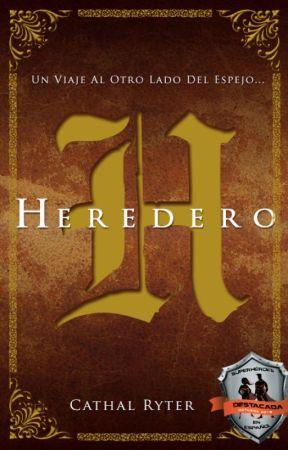 Heredero by CRstory
