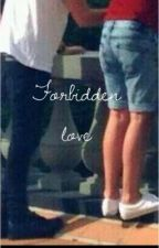forbidden love (l.s. oneshot)  by hstyleshoney
