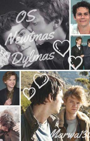 OS NEWTMAS/DYLMAS by joyfulbook