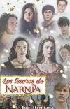 Los tesoros de Narnia 👑 cover