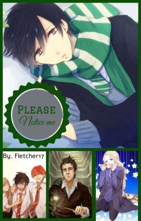 Please, Notice Me. by fletcher17