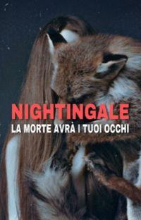 NIGHTINGALE cover