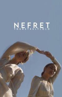 nefret [girlxgirl] cover