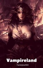 Vampireland by fantstyka2000