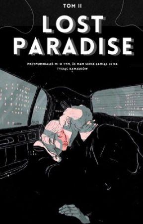 Dark Paradise: Godsend by kfixyz