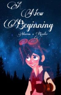 ~A New Beginning~ *Discontue*(Varian x Reader)  cover