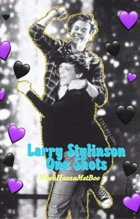 Larry Stylinson One Shots by whenhazzametboo