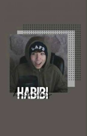 Habibi (New version coming out soon) by oreoeve