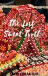 The Lost Sweet Tooth cover