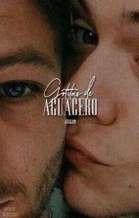 Gotitas De Aguacero    Larry cover
