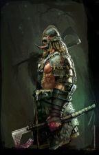 Berserker OC by Demon_Wolf