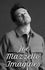 Joe Mazzello Imagines by Mother-of-Smurphs