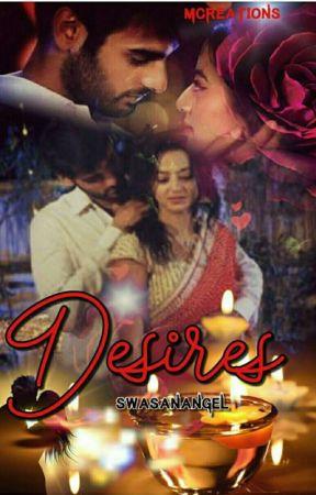 Desire's  by swasanangel
