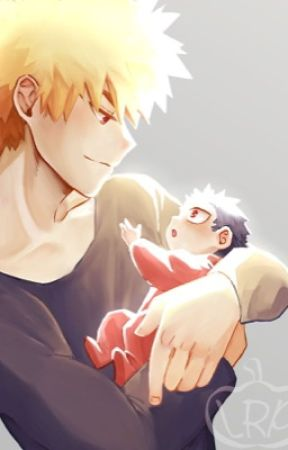 His Daughter ⇝ KiriBaku by Stupid_Brats1225