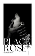 Black Rose by atypical-alex
