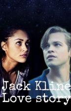 Dean's daughter (Jack Kline love) by mythxlegend