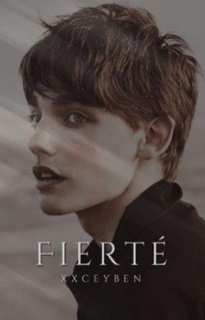 Fierté (bxb) by xxceyben